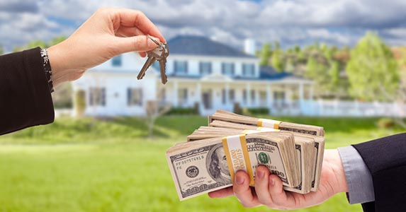 The Benefits Of Buying A House With Cash