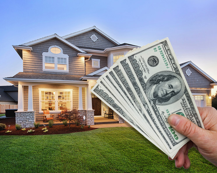 what is a cash buyer for a house